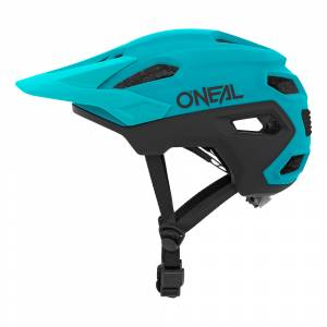 ONeal Trailfinder Split Teal Mountain Bike Helmet
