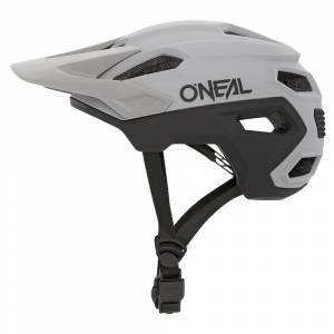 ONeal Trailfinder Split Grey Mountain Bike Helmet