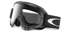 Oakley O Frame Goggles - Jet Black