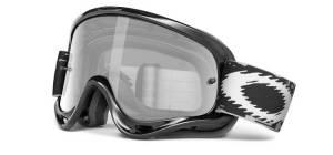 Oakley O Frame Goggles - Sand Jet Black