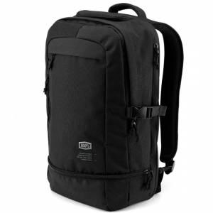 100% Transit Backpack Black