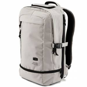 100% Transit Backpack Warm Grey