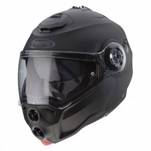 Caberg Droid Matt Black Flip Up Helmet