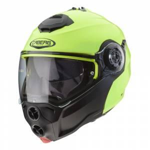 Caberg Droid Hi Viz Flip Up Helmet