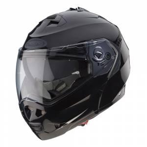 Caberg Duke II Smart Black Flip Up Helmet