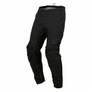 ONeal Element Classic Black Motocross Pants
