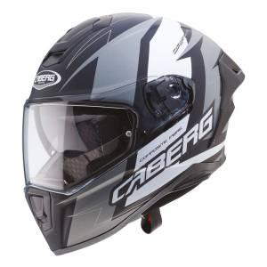 Caberg Drift Evo Speedstar Matt Black Anthracite White Full Face Helmet