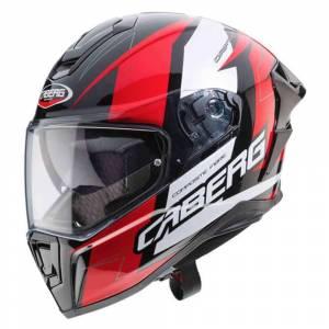 Caberg Drift Evo Speedstar Black Red White Full Face Helmet