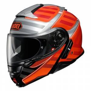 Shoei Neotec 2 Splicer TC8 Orange
