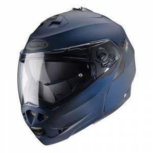 Caberg Duke II Matt Blue Flip Up Helmet