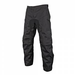 ONeal Apocalypse Black Motocross Pants