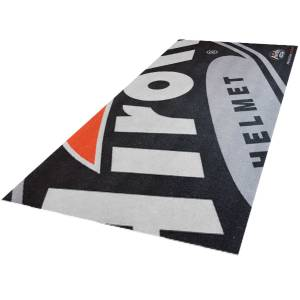 Airoh Rubber Floor Mat