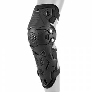 ONeal Pro IV Black Knee Guard