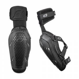 ONeal Pro III Black Elbow Guard