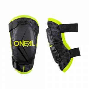 ONeal Kids Peewee Neon Yellow Elbow Guard