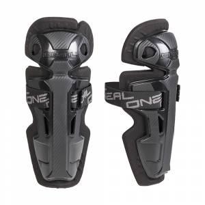 ONeal Kids Pro II RL Carbon Look Black Knee Guard