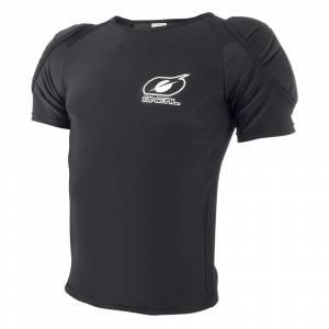 ONeal Impact Lite Protector Black Motocross Shirt