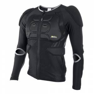 ONeal Kids BP Black Protector Jacket