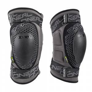 ONeal Sinner Race Kevlar Grey Knee Guard
