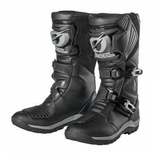 ONeal Sierra Pro Black Adventure Boots