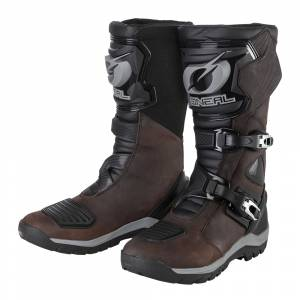 ONeal Sierra Pro Brown Adventure Boots