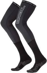 ONeal Pro XL Black Knee Brace Sock