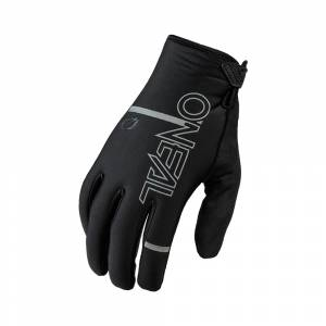 ONeal Winter MX Gloves Black