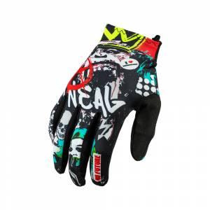 ONeal Matrix Rancid Multi Motocross Gloves
