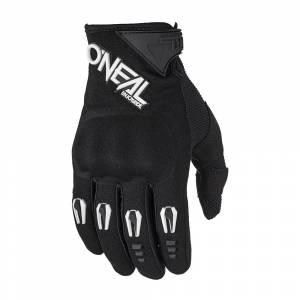 ONeal Hardwear Iron Black Motocross Gloves