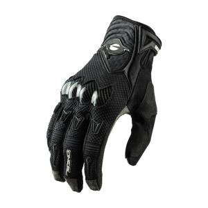 ONeal Butch Carbon Black Motocross Gloves