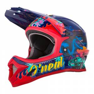 ONeal Kids Sonus Rex Multi Mountain Bike Helmet