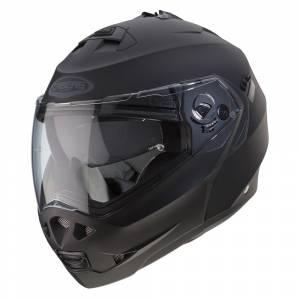 Caberg Duke II Matt Black Flip Up Helmet
