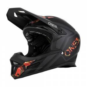 ONeal Fury Mahalo Mountain Bike Helmet