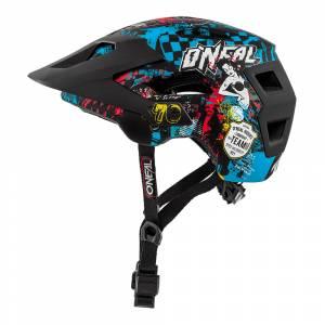 ONeal Defender Wild Multi Mountain Bike Helmet