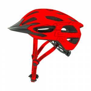 ONeal Q RL Red Mountain Bike Helmet
