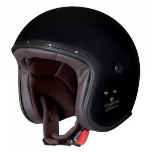 Caberg Freeride Matt Black Open Face Helmet