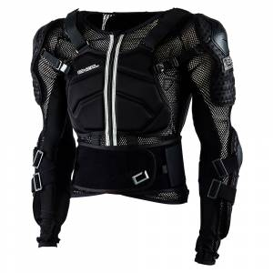 ONeal Underdog Protector Black Motocross Jacket