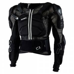 ONeal Kids Underdog Black Protector Jacket