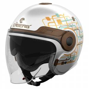 Caberg Uptown Lady Open Face Helmet