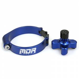 MDR Pro Series CNC Launch Master Yamaha YZ 125/250 YZF250/450 (04-ON) 63.4mm
