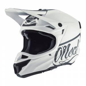 ONeal 5 Series Polyacrylite Reseda Grey Motocross Helmet