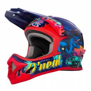 ONeal Kids 1SRS Rex Multi Motocross Helmet