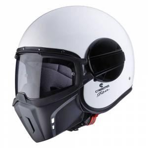Caberg Ghost White Open Face Helmet