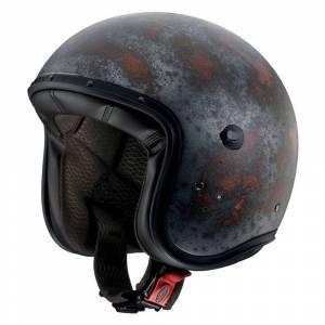 Caberg Freeride Rusty Open Face Helmet