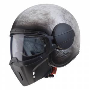 Caberg Ghost Iron Open Face Helmet