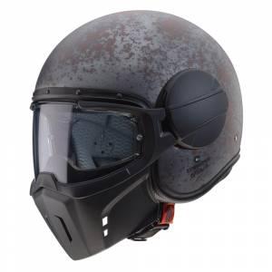 Caberg Ghost Rusty Open Face Helmet