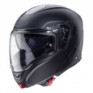 Caberg Horus Matt Black Flip Up Helmet