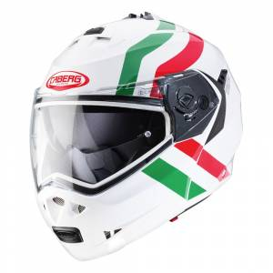 Caberg Duke II Super Legend Italia Flip Up Helmet