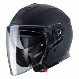 Caberg Flyon Matt Black Open Face Helmet