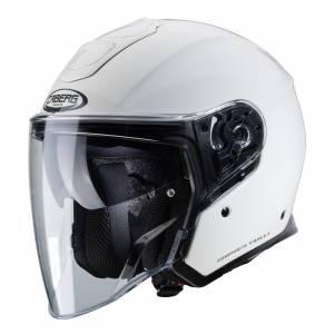 Caberg Flyon White Open Face Helmet